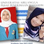 Umurnya Baru 15 Tahun, 2 Siswi Ponorogo Diterima di FK Unair